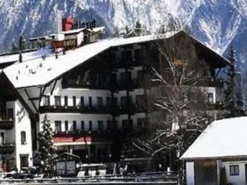 Гостиница «Tyrol», Pipurg