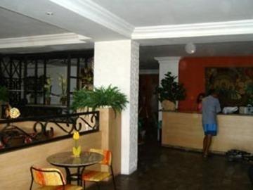 Гостиница «Do Sol Recife», Ресифе