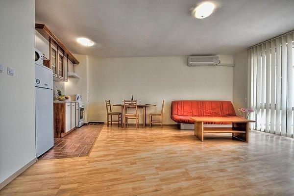 Privilege Fort Beach Apartments - фото 15