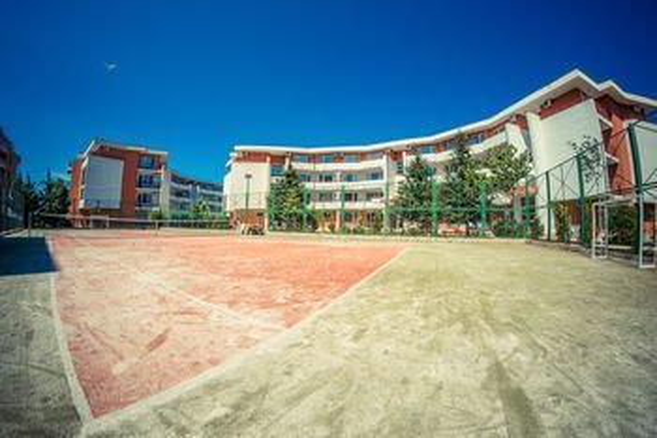 Privilege Fort Beach Apartments - фото 19