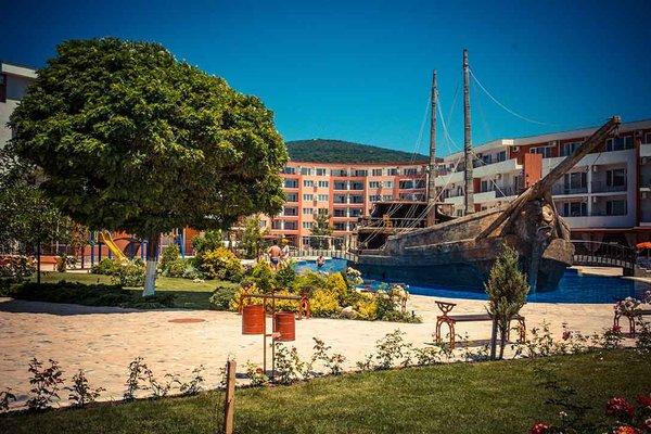 Privilege Fort Beach Apartments - фото 23