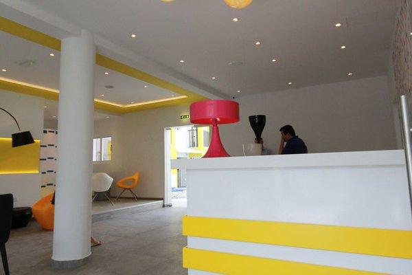 Cleopatra Hotel Annex - фото 16