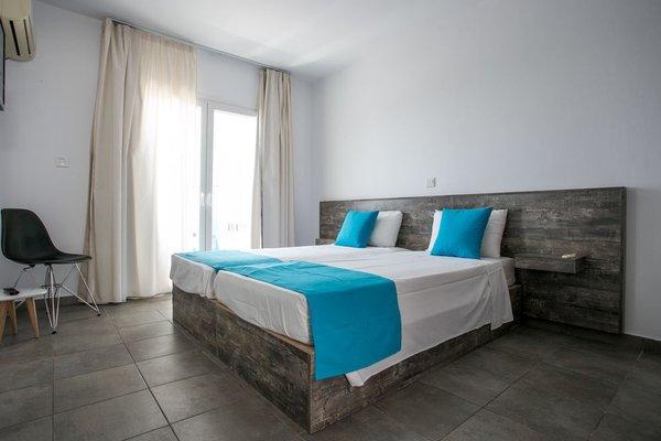 Cleopatra Hotel Annex - фото 2