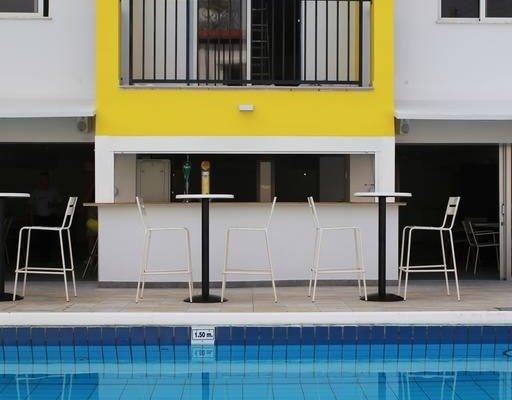 Cleopatra Hotel Annex - фото 23