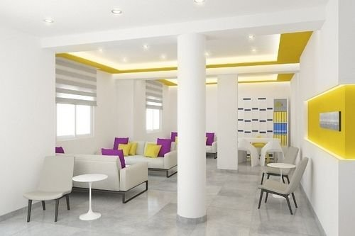 Cleopatra Hotel Annex - фото 7