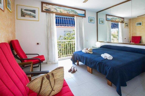 Estel Blanc Apartments - Adults Only - фото 7