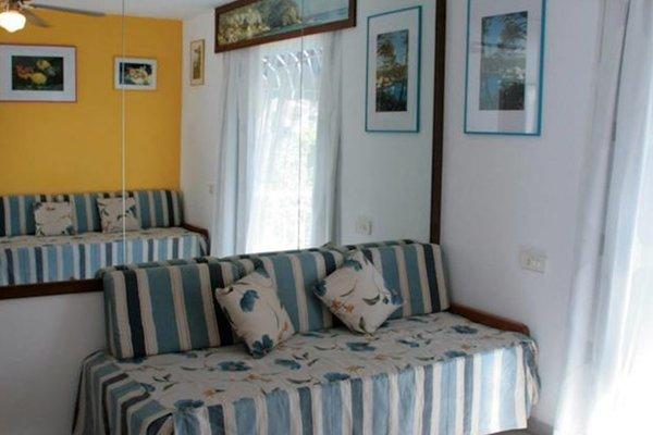 Estel Blanc Apartments - Adults Only - фото 9