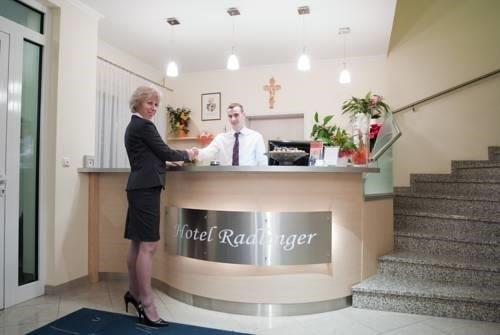 Hotel Radlinger - фото 17