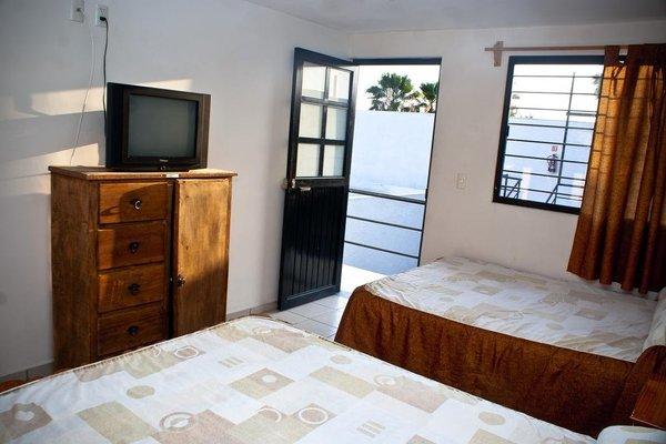 Hotel Meson de Isabel - фото 1