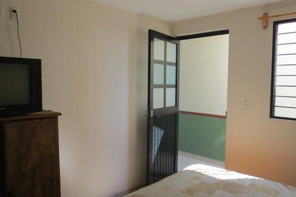 Hotel Meson de Isabel - фото 10