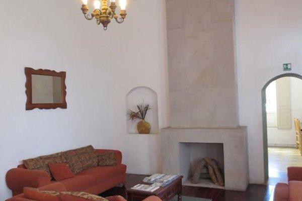 Hotel Meson de Isabel - фото 11