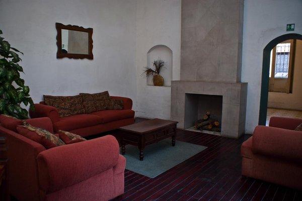 Hotel Meson de Isabel - фото 12