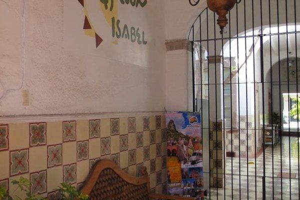 Hotel Meson de Isabel - фото 19