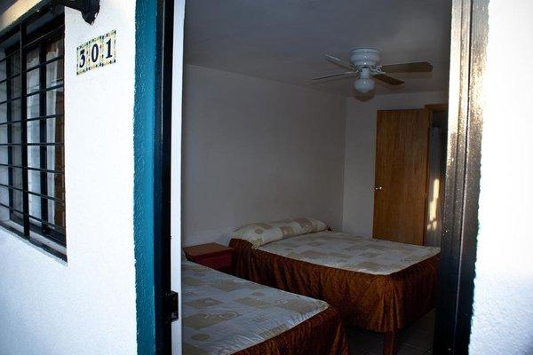 Hotel Meson de Isabel - фото 2