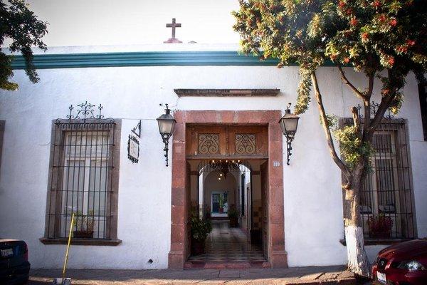 Hotel Meson de Isabel - фото 22
