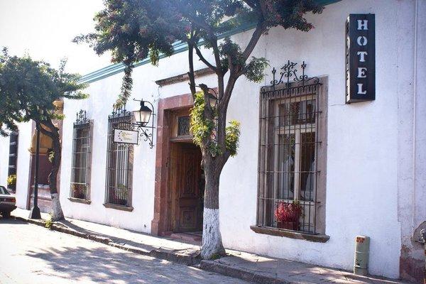 Hotel Meson de Isabel - фото 23