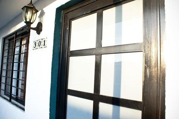 Hotel Meson de Isabel - фото 3