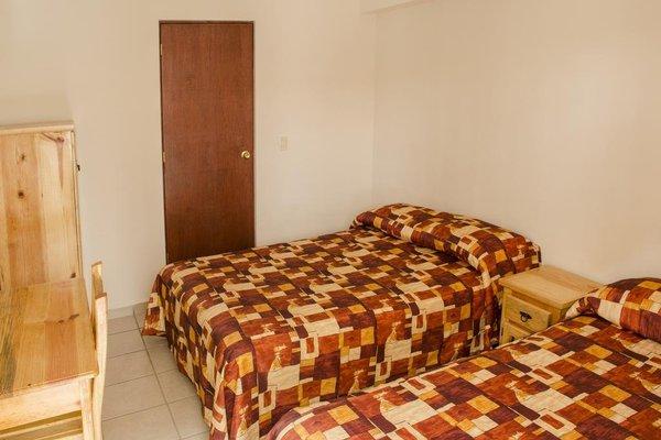 Hotel Meson de Isabel - фото 6