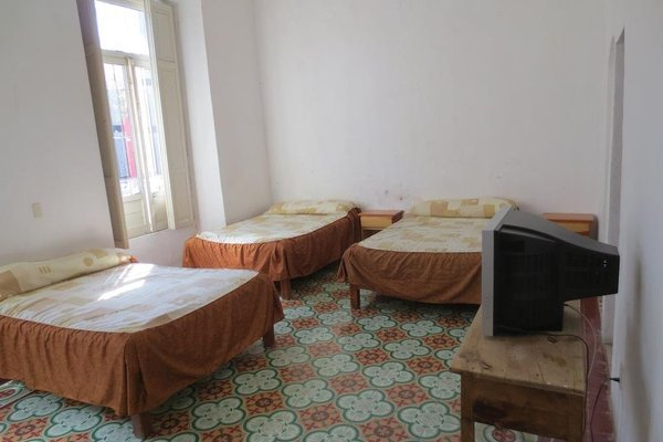 Hotel Meson de Isabel - фото 8