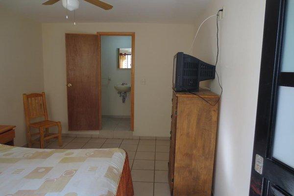 Hotel Meson de Isabel - фото 9