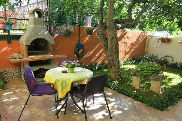 Apartementos Acintur Mediterraneo - фото 2