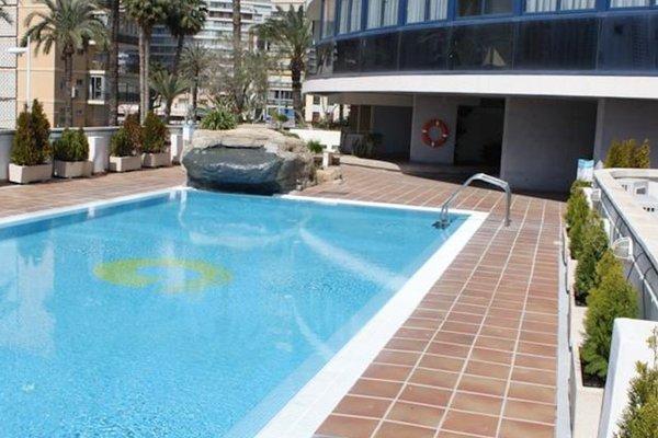 Apartementos Acintur Mediterraneo - фото 5