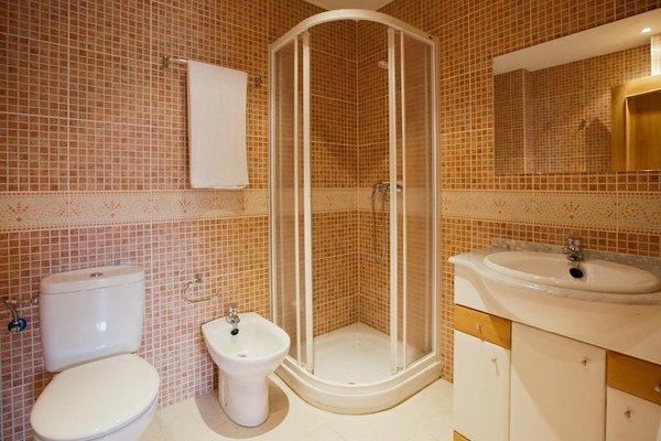 La Pleta de Soldeu Apartments - фото 10