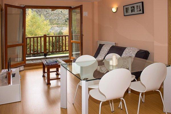 La Pleta de Soldeu Apartments - фото 12