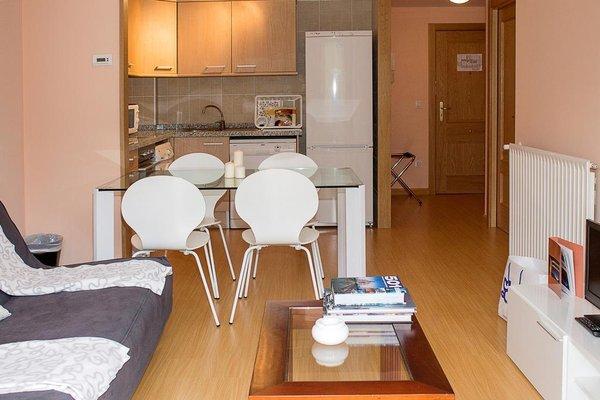 La Pleta de Soldeu Apartments - фото 13