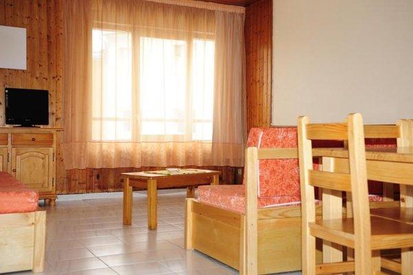 La Pleta de Soldeu Apartments - фото 4
