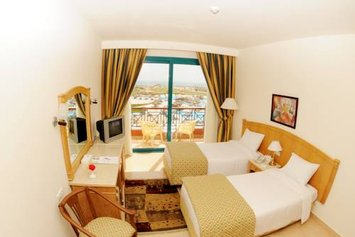 Sinaway Lagoon Hotel and Spa