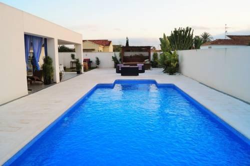 Villa Mi Sol - фото 50