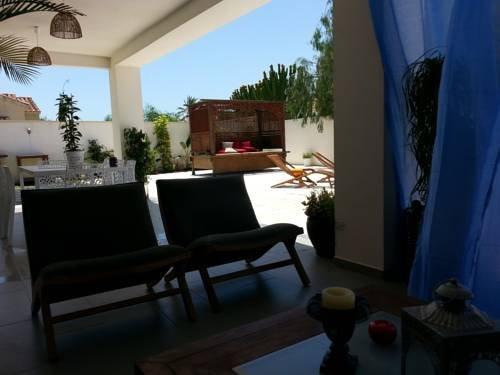 Villa Mi Sol - фото 13