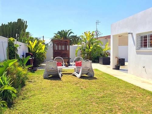 Villa Mi Sol - фото 19