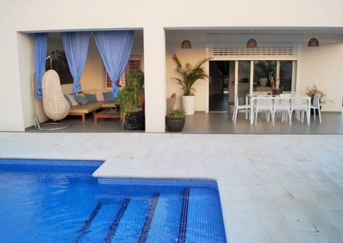 Villa Mi Sol - фото 21