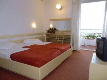 HOTEL PUNTA - фото 1