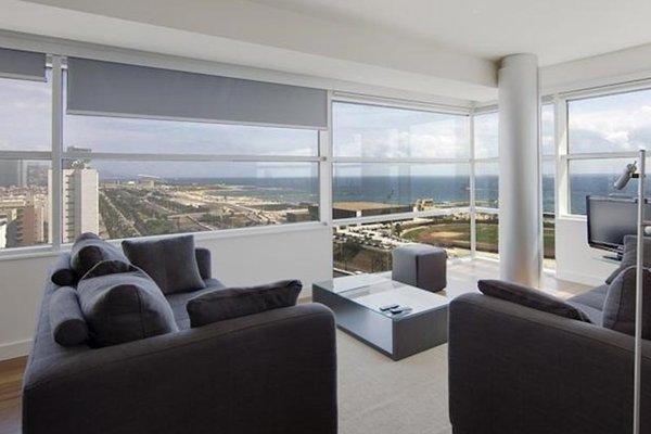 Habitat Apartments Vista - фото 20