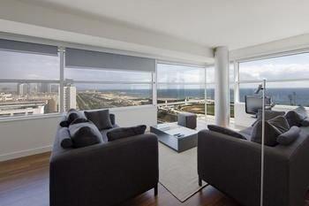 Habitat Apartments Vista - фото 1