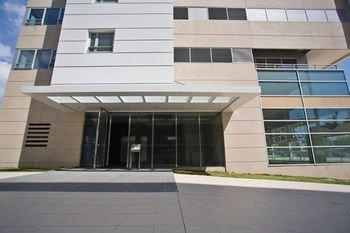 Habitat Apartments Vista - фото 15