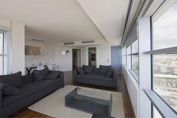 Habitat Apartments Vista - фото 8