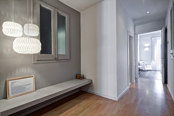 Casp Apartment - фото 8