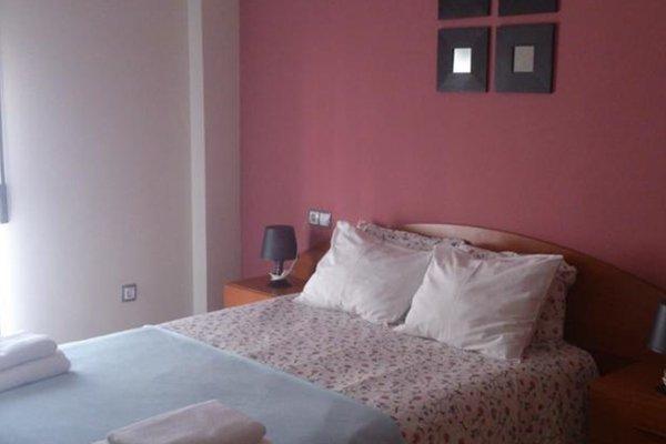 Apartamentos Los Mayos de Albarracin - фото 4