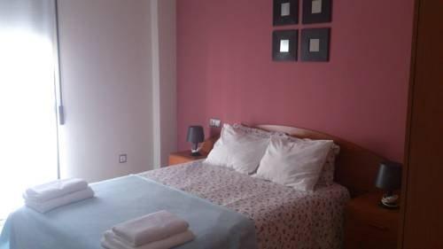 Apartamentos Los Mayos de Albarracin - фото 5