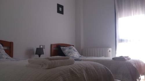 Apartamentos Los Mayos de Albarracin - фото 6