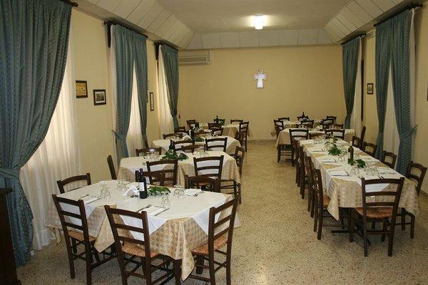 Casa per Ferie Villa Mater Dei - фото 10
