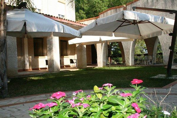 Casa per Ferie Villa Mater Dei - фото 12