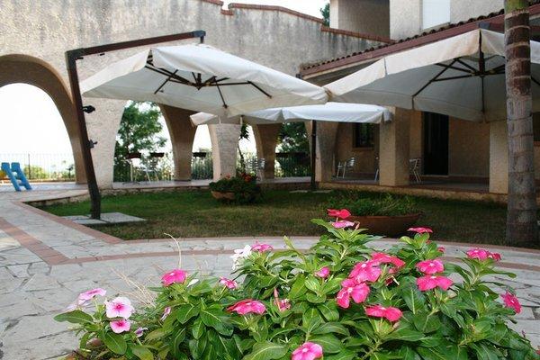 Casa per Ferie Villa Mater Dei - фото 13