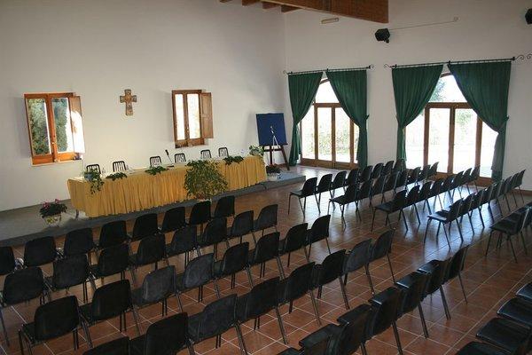 Casa per Ferie Villa Mater Dei - фото 14