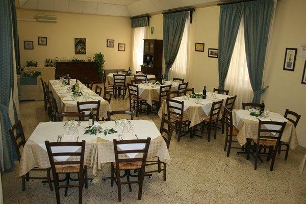 Casa per Ferie Villa Mater Dei - фото 15