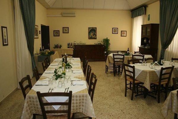 Casa per Ferie Villa Mater Dei - фото 16